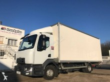 camião furgão polifundo Renault
