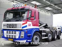 camión Terberg FM 1850 Lenkachse Hydraulik Big-Axle Standklima NL-Truck