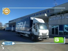 грузовик Iveco Eurocargo ML 120 E 25 P