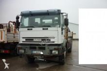 грузовик Iveco Eurotrakker Cursor 310