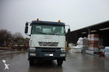 грузовик Iveco Eurotrakker Cursor 380