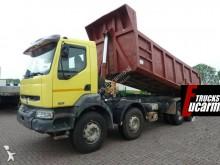 camion benne Renault