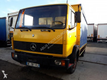 camion Mercedes 709