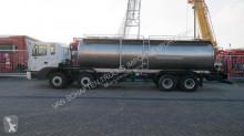 camión cisterna Hyundai