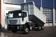 camion Iveco 380 Hyva kipper 16m3 New & Unused