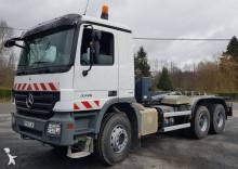 Mercedes Actros 3336 truck