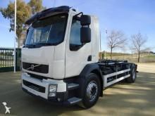 camion Volvo FL6 240