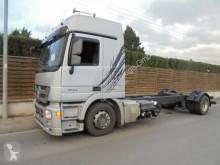 Mercedes Actros 1844 Euro5 Fahrgestell Retarder truck