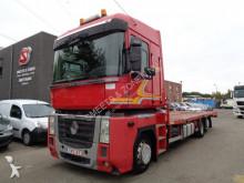 camião porta carros Renault