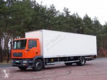 ciężarówka izoterma używana