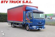 camion Renault Midlum MIDLUM 180 MOTRICE CENTINATA 2 ASSI