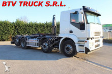 camion Iveco Stralis STRALIS 430 MOTRICE SCARRABILE 4 ASSI C/GANCIO