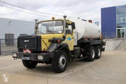 camion citerne produits chimiques occasion