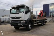 camion Renault Kerax 370