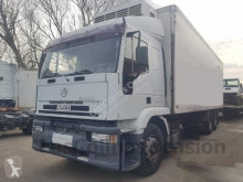 Iveco EUROTECH LKW