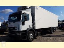 Iveco EUROTEC truck