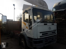 camion Iveco EURO CARGO