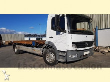 camion portacontainers nc