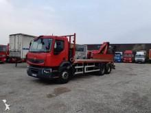 camión Renault Premium Lander 430 6x4