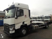 camión Renault Gamme T 460.19 DTI 11