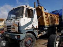 vrachtwagen kipper onbekend