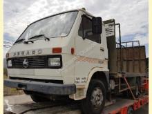 camion Pegaso EKUS