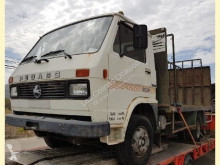 Pegaso EKUS truck