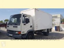 camion fourgon DAF