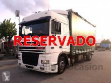 camion DAF 95 XF