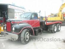 vrachtwagen Mack V61T