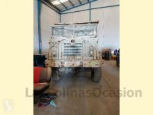 camion militare Pegaso