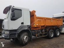 camion Renault Kerax 410