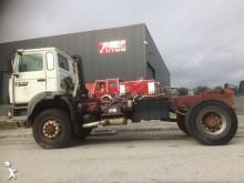 camião chassis Renault