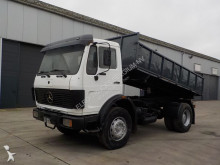 camion Mercedes SK 1625