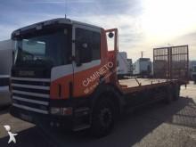porte engins Scania