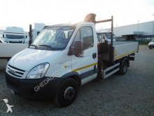 camión Iveco Daily 65 C 15