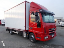 camion fourgon Iveco