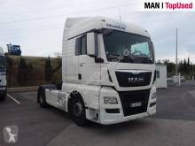 MAN TGX 18.440 4X2 BLS-EL truck