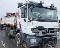 camion Mercedes Actros 2646 K 6x4 2646 K 6x4, Retarder, Kommunalhydraulik