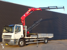camión DAF CF65