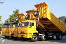Kamaz tipper truck