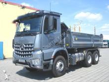 camion Mercedes Arocs 2643 K 6x4 2643 K 6x4, Bordmatik NSW