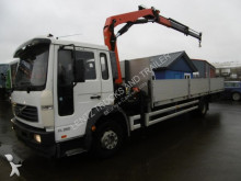 грузовик платформа Volvo