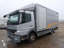 Mercedes 1024 L/10.5 truck