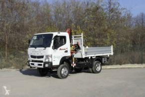 camion Mitsubishi FUSO-6C18 4x4
