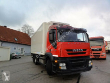 camion Iveco AT260S45Y/FS EEV Lenkachse Standklima