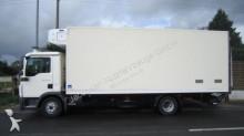 camion MAN TGL 12.250BL*Euro5*Carrier950*Tren