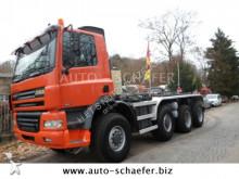 camion Ginaf X 4345/ 8x6