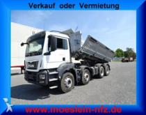 camion MAN 4 Achs Kipper 35.440 8x4, 8 tkm