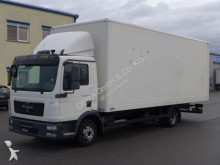 грузовик MAN TGL 8.220* Euro 5* TÜV* Schalter* Möbelkoffer*